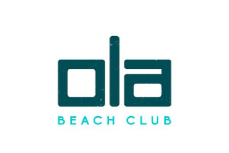 Logo of Ola Beach Club hiring for jobs in Singapore on GrabJobs