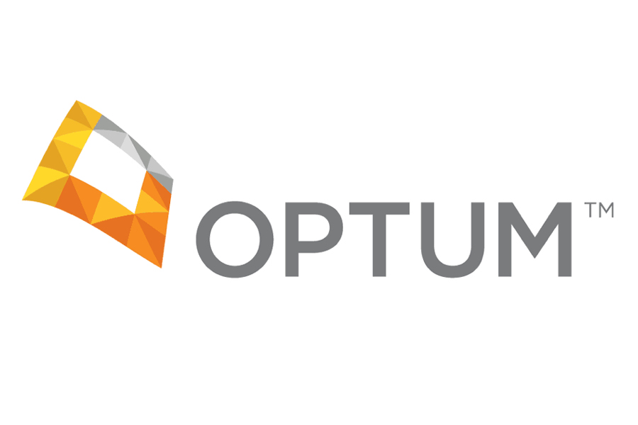 Logo of Optum Global Solutions Philippines hiring for jobs in Philippines on GrabJobs